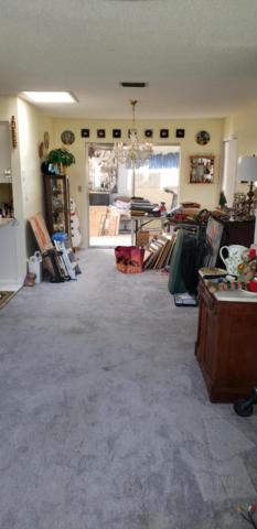 202 Kentucky Avenue, Lynn Haven, FL 32444 (MLS #681101) :: Luxury Properties Real Estate