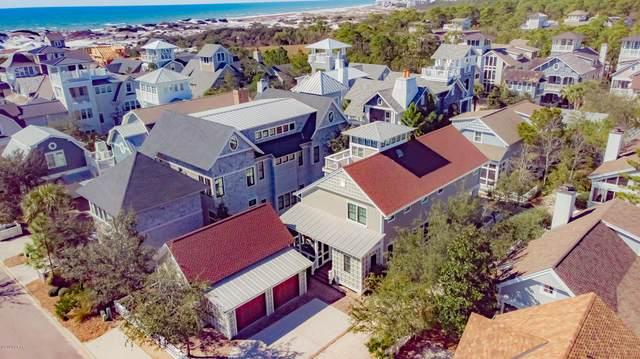 30 S Watch Tower Lane, Inlet Beach, FL 32461 (MLS #681134) :: Team Jadofsky of Keller Williams Success Realty