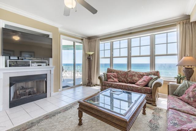 7505 Thomas Drive 411A, Panama City Beach, FL 32408 (MLS #681764) :: ResortQuest Real Estate