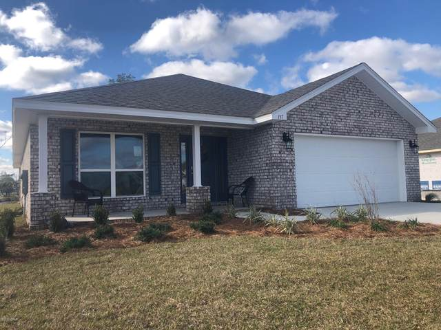 137 Spikes Circle Lot 10, Southport, FL 32409 (MLS #683100) :: ResortQuest Real Estate