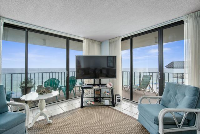 11619 Front Beach Road #612, Panama City Beach, FL 32407 (MLS #684582) :: Scenic Sotheby's International Realty