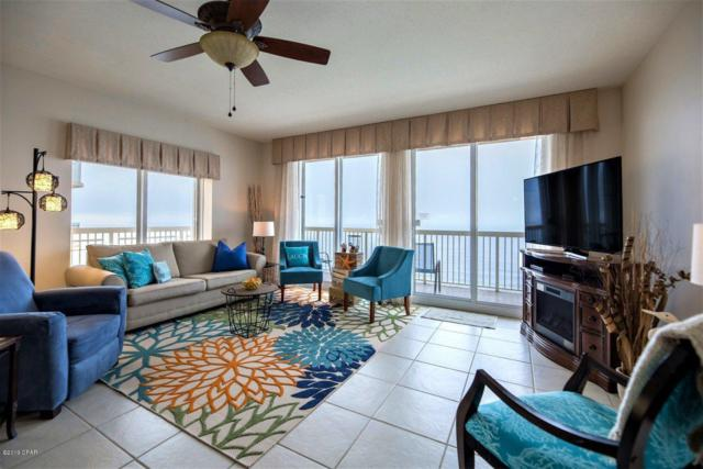 15817 Front Beach 1901W, Panama City Beach, FL 32413 (MLS #685249) :: Scenic Sotheby's International Realty