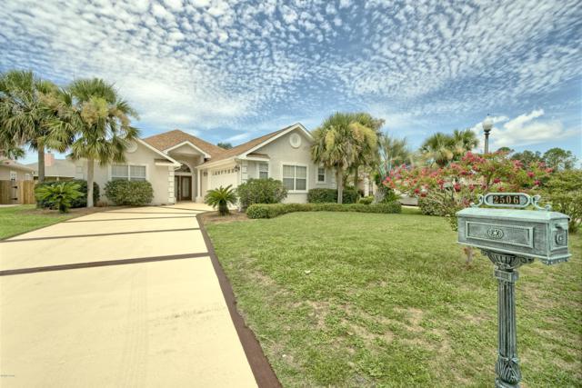 2506 Pelican Bay Drive, Panama City Beach, FL 32408 (MLS #685477) :: Keller Williams Emerald Coast