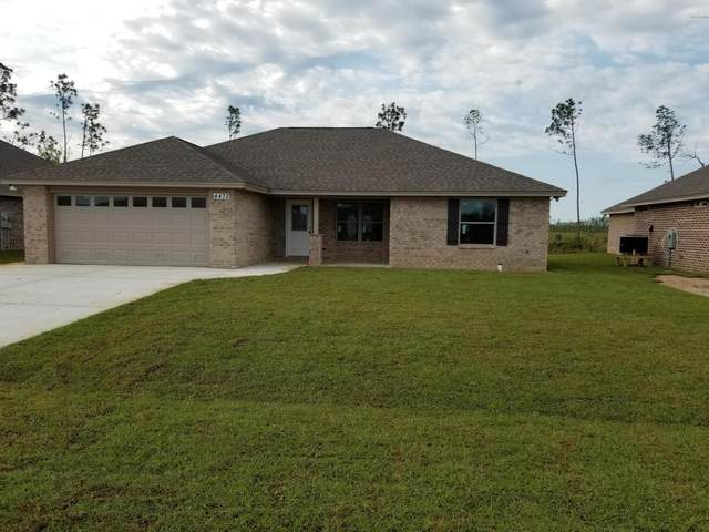 4432 Bylsma Circle, Panama City, FL 32404 (MLS #685845) :: Counts Real Estate Group