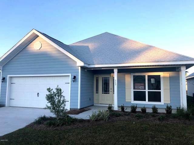 313 Moonraker Circle Lot 76, Panama City Beach, FL 32407 (MLS #686542) :: Counts Real Estate Group, Inc.