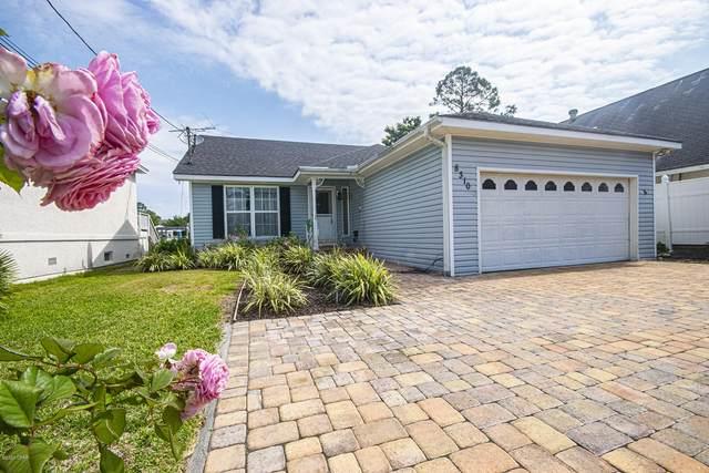 8310 Lydia Lane, Panama City Beach, FL 32408 (MLS #687387) :: Keller Williams Realty Emerald Coast