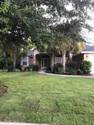215 Summer Breeze Road, Panama City Beach, FL 32413 (MLS #687556) :: Counts Real Estate Group, Inc.