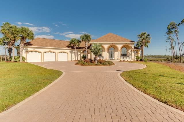 713 Island Court, Panama City, FL 32404 (MLS #688077) :: Counts Real Estate Group