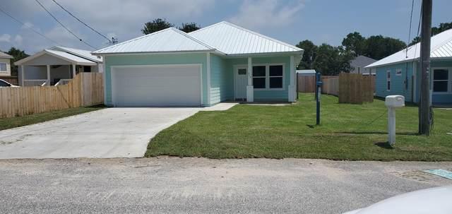 312 Magnolia Drive, Panama City Beach, FL 32413 (MLS #688616) :: Counts Real Estate Group