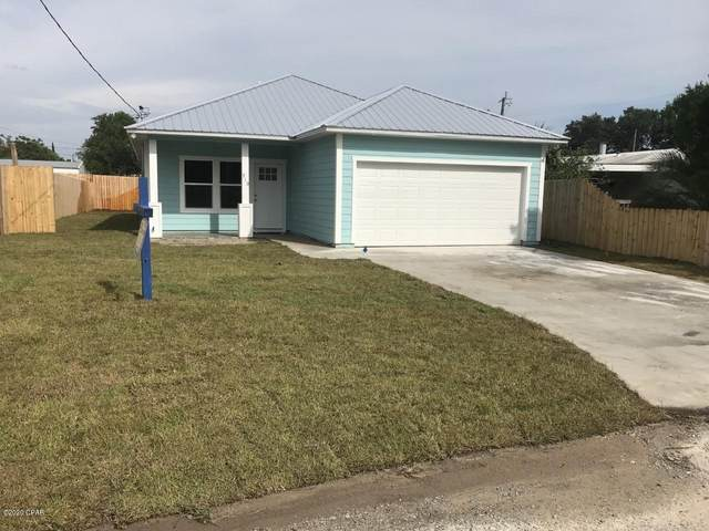 310 Magnolia Drive, Panama City Beach, FL 32413 (MLS #689112) :: Counts Real Estate Group