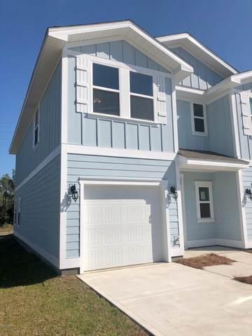 7695 Shadow Lake Drive #1120, Panama City Beach, FL 32407 (MLS #689343) :: ResortQuest Real Estate