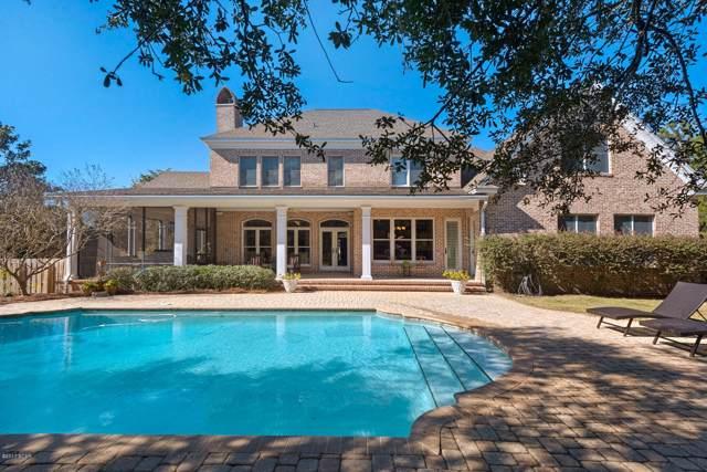 3400 Dragons Ridge Road, Panama City Beach, FL 32408 (MLS #689818) :: ResortQuest Real Estate