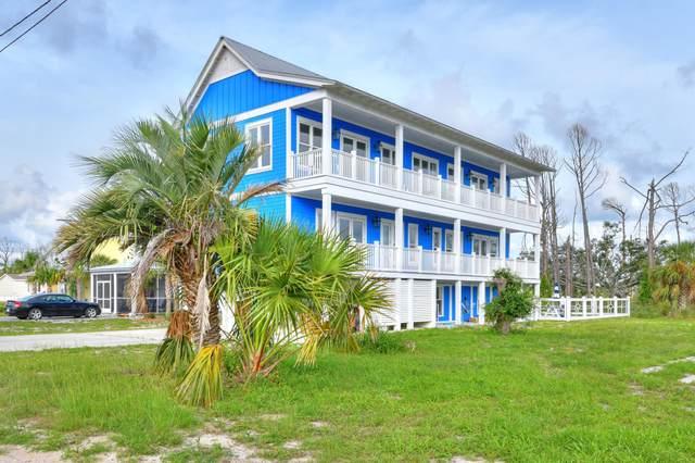 134 Ponce De Leon Street, Port St. Joe, FL 32456 (MLS #690436) :: Counts Real Estate Group, Inc.