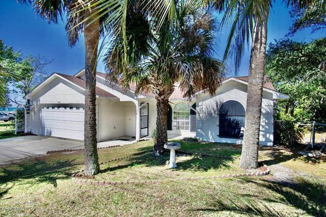 248 Deermont Street St, Panama City, FL 32413 (MLS #690988) :: Anchor Realty Florida