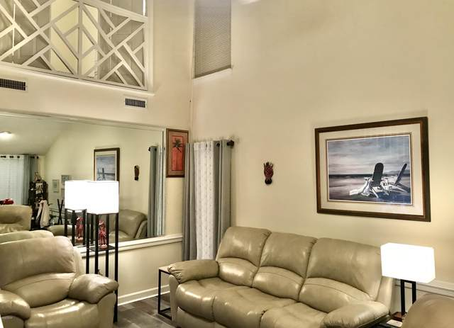 17462 Front Beach Road 83D, Panama City Beach, FL 32413 (MLS #691248) :: Counts Real Estate Group