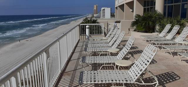 17281 Front Beach #1504, Panama City Beach, FL 32413 (MLS #691858) :: Counts Real Estate Group, Inc.