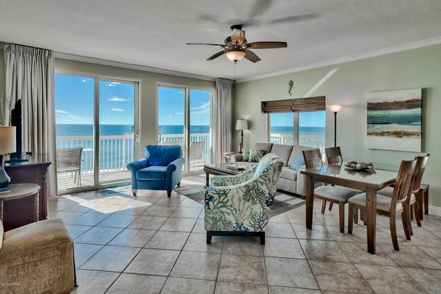 15817 Front Beach Road 1-709, Panama City Beach, FL 32413 (MLS #692339) :: Counts Real Estate Group