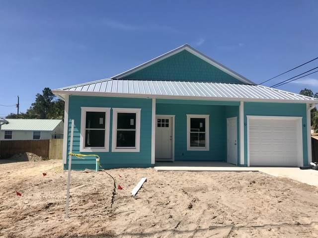 225 Lahan Boulevard, Panama City Beach, FL 32413 (MLS #692599) :: Counts Real Estate Group, Inc.
