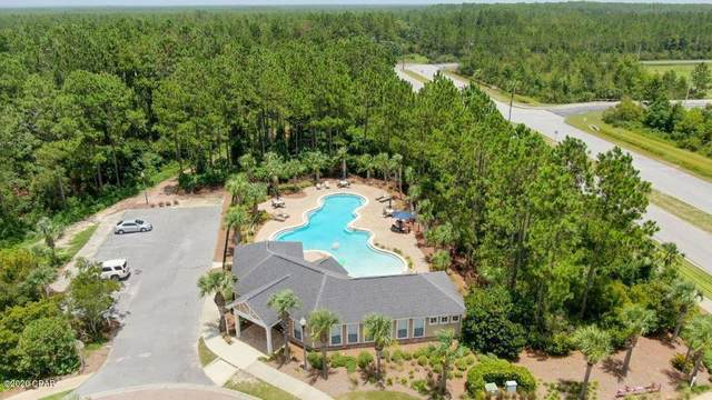 105 Fossil Falls, Panama City Beach, FL 32407 (MLS #693124) :: Counts Real Estate Group