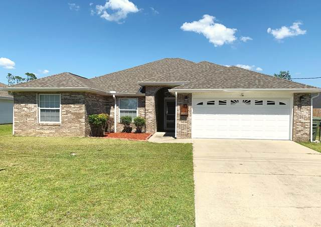 1105 Maryland Avenue, Lynn Haven, FL 32444 (MLS #694075) :: EXIT Sands Realty