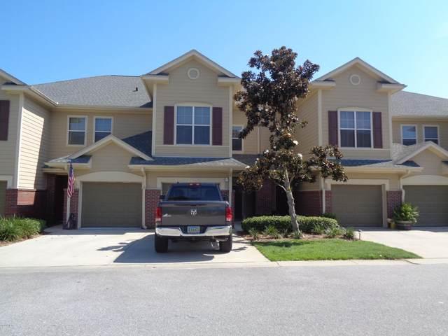 1603 Baldwin Rowe Circle, Panama City, FL 32405 (MLS #694206) :: Counts Real Estate Group