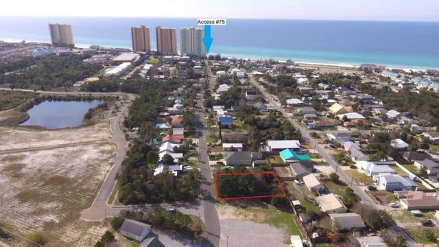 108 S Vestavia Street Street, Panama City Beach, FL 32413 (MLS #694447) :: Vacasa Real Estate