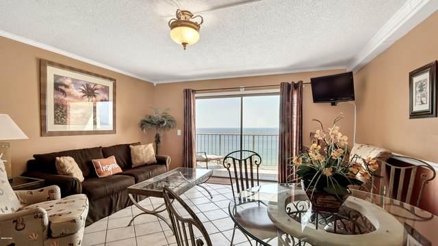 8743 Thomas Drive #1328, Panama City Beach, FL 32408 (MLS #695391) :: Keller Williams Realty Emerald Coast