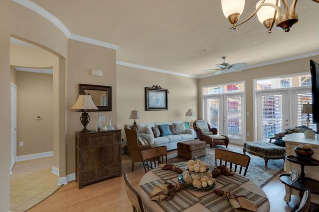 8700 Front Beach 2204 Road #2204, Panama City Beach, FL 32407 (MLS #695996) :: Counts Real Estate Group