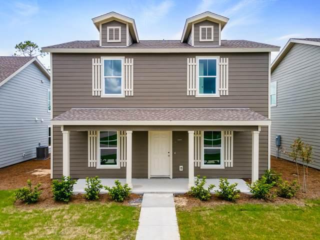 11639 Poston Road Lot 5-06, Panama City, FL 32404 (MLS #696019) :: Anchor Realty Florida