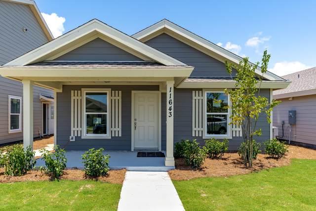 11643 Poston Road Lot 5-08, Panama City, FL 32404 (MLS #696048) :: Anchor Realty Florida