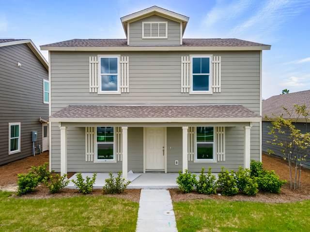 11641 Poston Road Lot 5-07, Panama City, FL 32404 (MLS #696052) :: Anchor Realty Florida