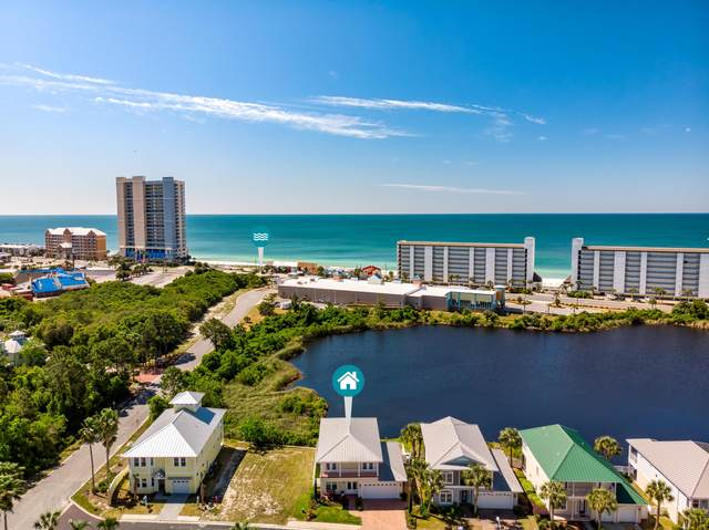 105 Smugglers Cove Court, Panama City Beach, FL 32413 (MLS #696056) :: Counts Real Estate Group