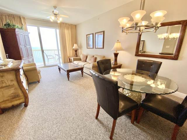 17757 Front Beach Road #2208, Panama City Beach, FL 32413 (MLS #696464) :: Corcoran Reverie