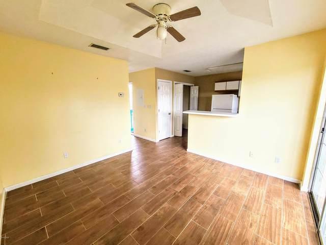 617 Gardenia Street, Panama City Beach, FL 32407 (MLS #696619) :: Scenic Sotheby's International Realty