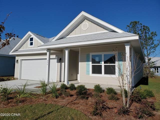 208 Villa Bay Drive Lot 65, Panama City Beach, FL 32407 (MLS #697760) :: The Premier Property Group