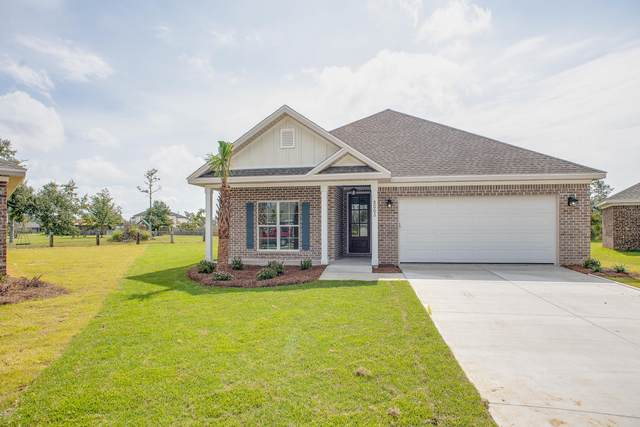 2003 Frankford Point Road, Panama City, FL 32405 (MLS #697821) :: EXIT Sands Realty