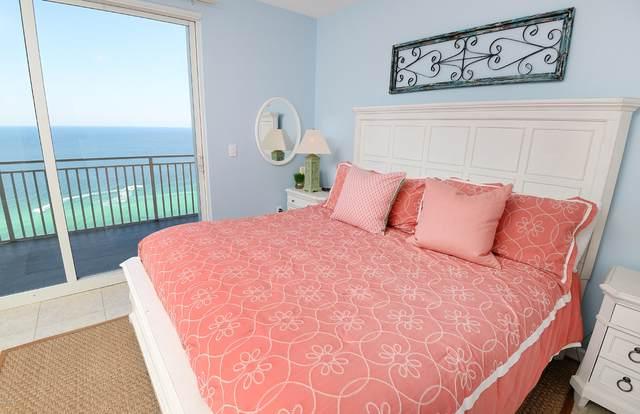 17739 Front Beach 2104W, Panama City Beach, FL 32413 (MLS #698246) :: Counts Real Estate Group, Inc.