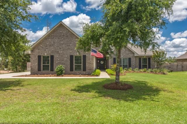 12802 Merial Springs Drive, Panama City, FL 32409 (MLS #698645) :: Anchor Realty Florida
