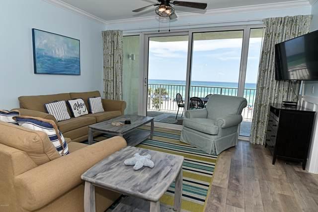 9450 S Thomas Drive 209C, Panama City Beach, FL 32408 (MLS #698998) :: ResortQuest Real Estate