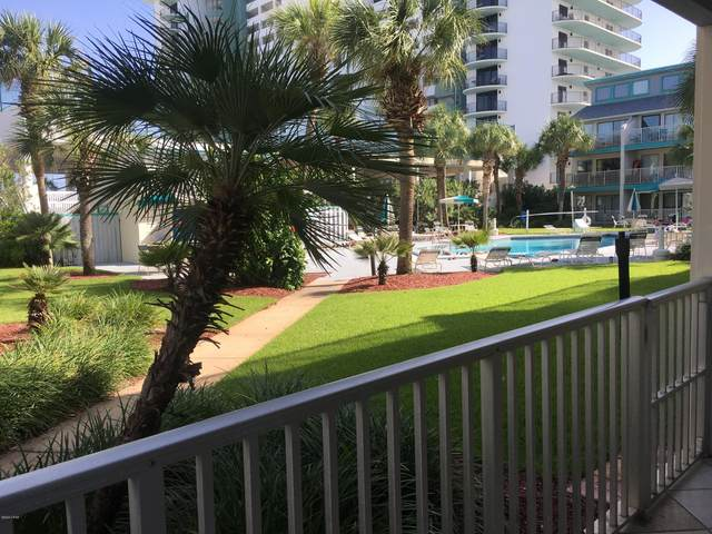 6205 Thomas Drive E4, Panama City Beach, FL 32408 (MLS #699705) :: Counts Real Estate Group