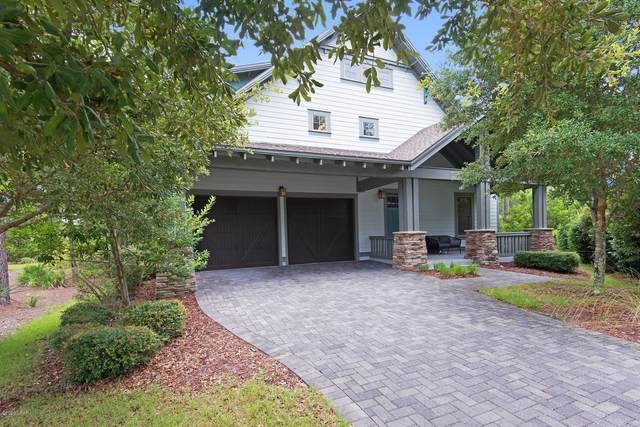 1406 Egret Court, Panama City Beach, FL 32413 (MLS #699981) :: Anchor Realty Florida