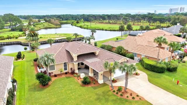 105 Heron Turn, Panama City Beach, FL 32407 (MLS #700078) :: Counts Real Estate Group