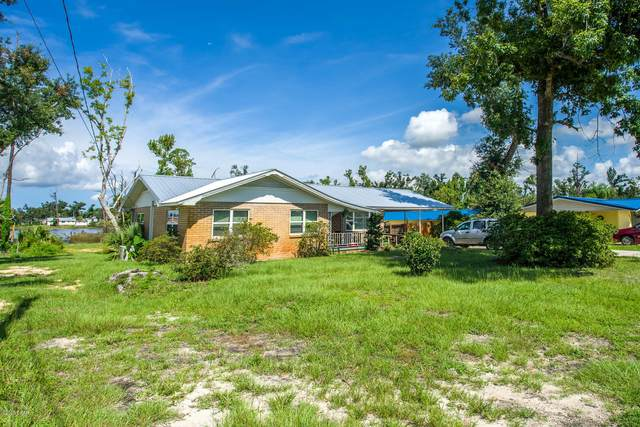 5129 Stratford Avenue, Panama City, FL 32404 (MLS #700123) :: Vacasa Real Estate