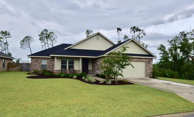 3825 Cedar Park Drive, Panama City, FL 32404 (MLS #700860) :: Counts Real Estate Group