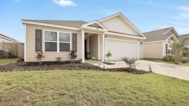 7112 Riverbrooke Street, Panama City, FL 32404 (MLS #701252) :: Counts Real Estate Group