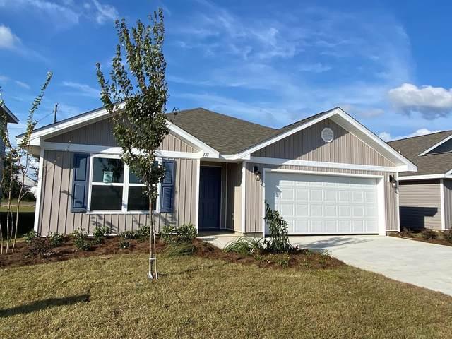 121 Osprey Lake Road Lot 6, Callaway, FL 32404 (MLS #702805) :: Scenic Sotheby's International Realty