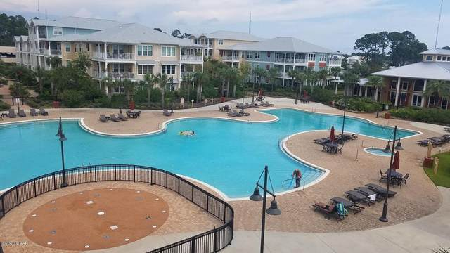 8700 Front Beach Road #1107, Panama City Beach, FL 32407 (MLS #702822) :: Corcoran Reverie