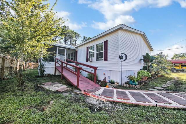 7127 Beachwood Boulevard, Panama City Beach, FL 32407 (MLS #703518) :: Anchor Realty Florida