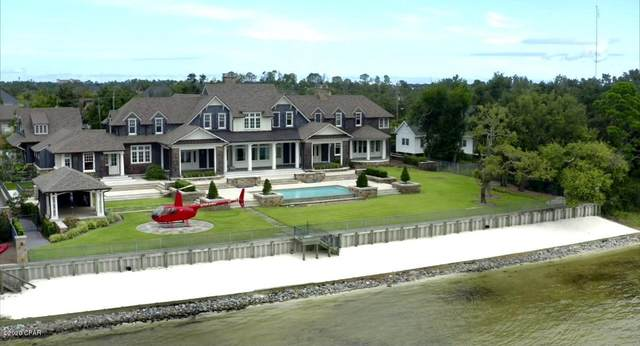 3807 Delwood Drive, Panama City Beach, FL 32408 (MLS #703572) :: The Premier Property Group