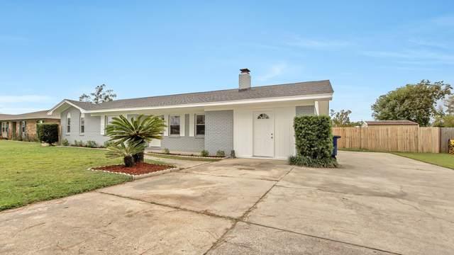 2125 Merritt Drive, Panama City, FL 32405 (MLS #703679) :: Counts Real Estate Group